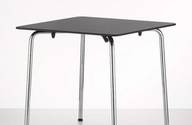 Обеденный стол , VITRA, HAL Table Rectangular