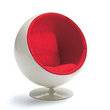 Статуэтка Ball Chair, VITRA, Miniatures Collection фото 5