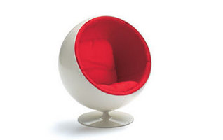 Статуэтка Heart Shaped Cone Chair , VITRA, Miniatures Collection