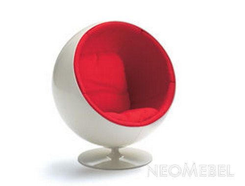 Статуэтка Ball Chair, VITRA, Miniatures Collection