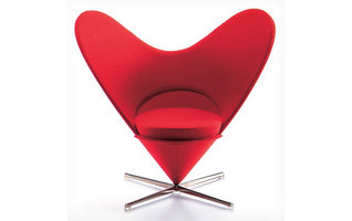 Статуэтка Bocca Sofa, VITRA, Miniatures Collection