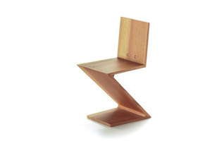 Статуэтка Vegetal Chair, VITRA, Miniatures Collection