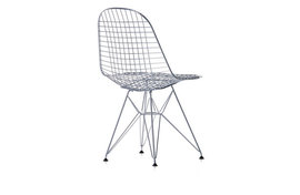Стул , VITRA, Wire Chair DKR
