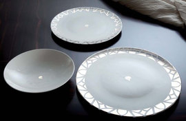 Декоративная тарелка , GIORGIO COLLECTION - DAYDREAM, Giorgio Collection dishes