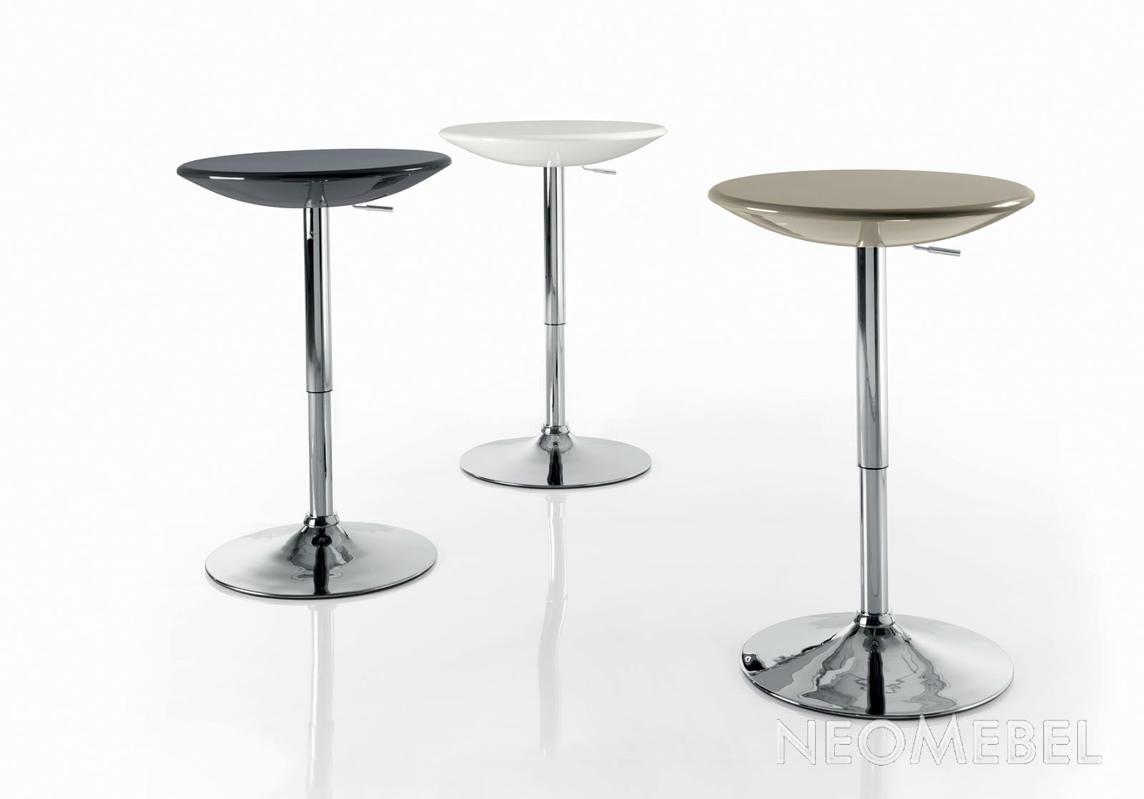 Кофейный приставной столик elon bontempi casa от bontempi casa