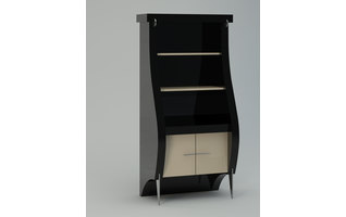 Комод Pegaso , TURRI - CONTEMPORARY, T2000