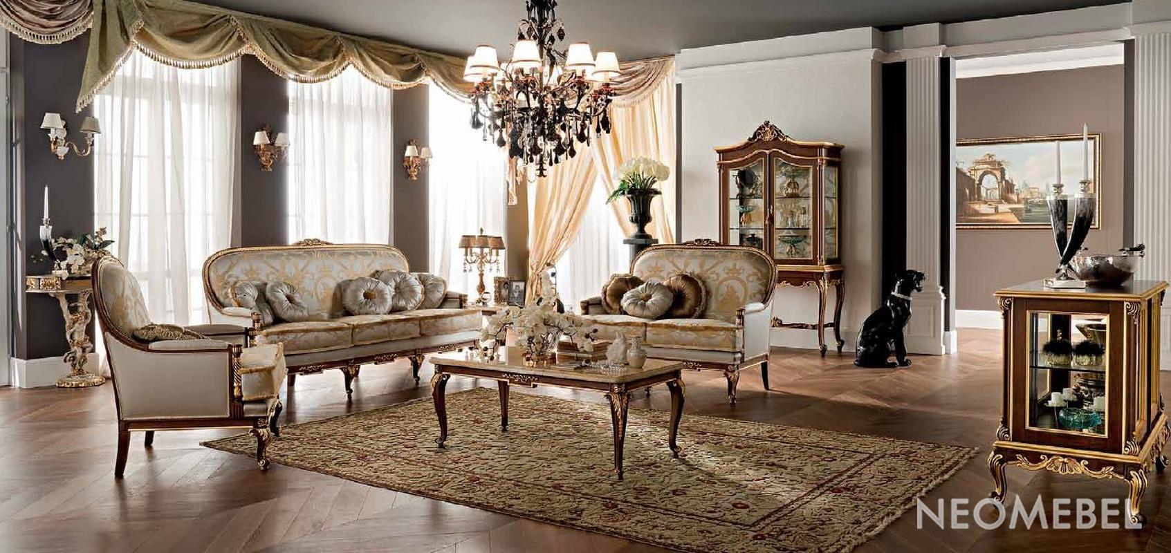 Гарнитур Мягкой Мебели Для Гостиной
