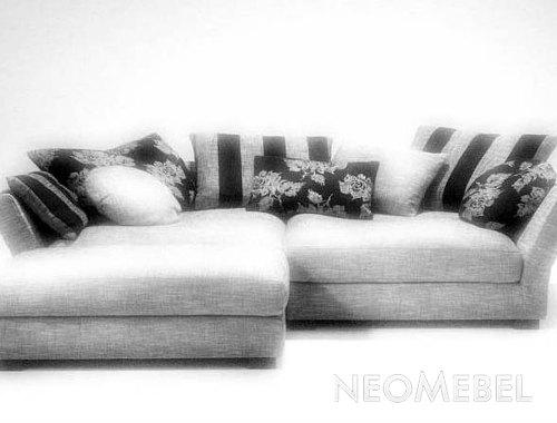 Кровать двуспальная btc la maison 1770 t