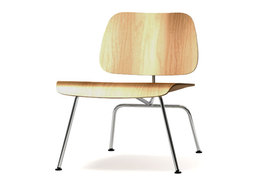 Стул , VITRA, Plywood Group LCM