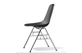 Стул , VITRA, Eames Plastic Side Chair DSS