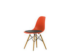 Стул , VITRA, Eames Plastic Side Chair DSW