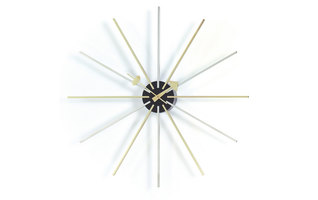 Часы , VITRA, Sunflower Clock