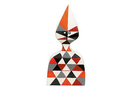 Статуэтка , VITRA, Wooden Doll No. 12