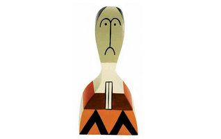 Статуэтка , VITRA, Wooden Doll No. 14
