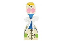 Статуэтка , VITRA, Wooden Doll No. 21