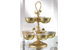 Ваза под фисташки Мaria Аntonietta Pistachios Holder , VILLARI - HOME&LIGHT, 4002334.602