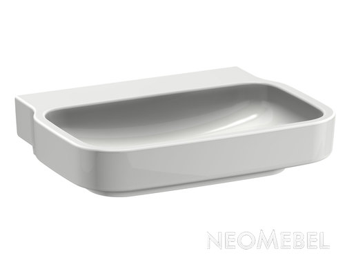 Раковина CLEAR , IDEAL STANDARD - SimplyU, T0129xx