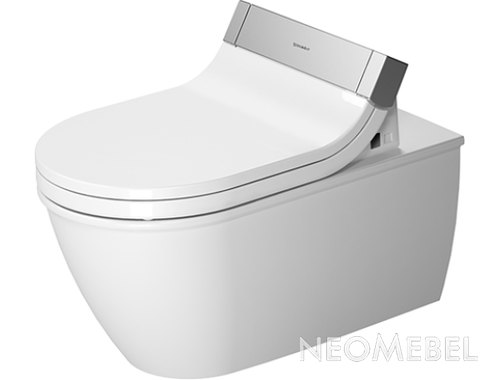 Унитаз , DURAVIT - DARLING NEW, 254459