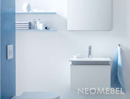 Тумба под раковину подвесная, DURAVIT - DARLING NEW, 6467