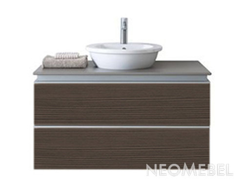 Тумба под раковину подвесная, DURAVIT - DARLING NEW, 6473