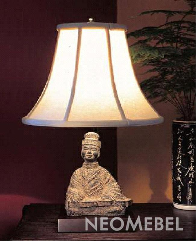 Настольные лампы Настольные лампы и светильники можно