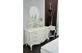 Комод , BREVIO  SALOTTI - PAOLA, G219 chest of drawers U03 (no brown)