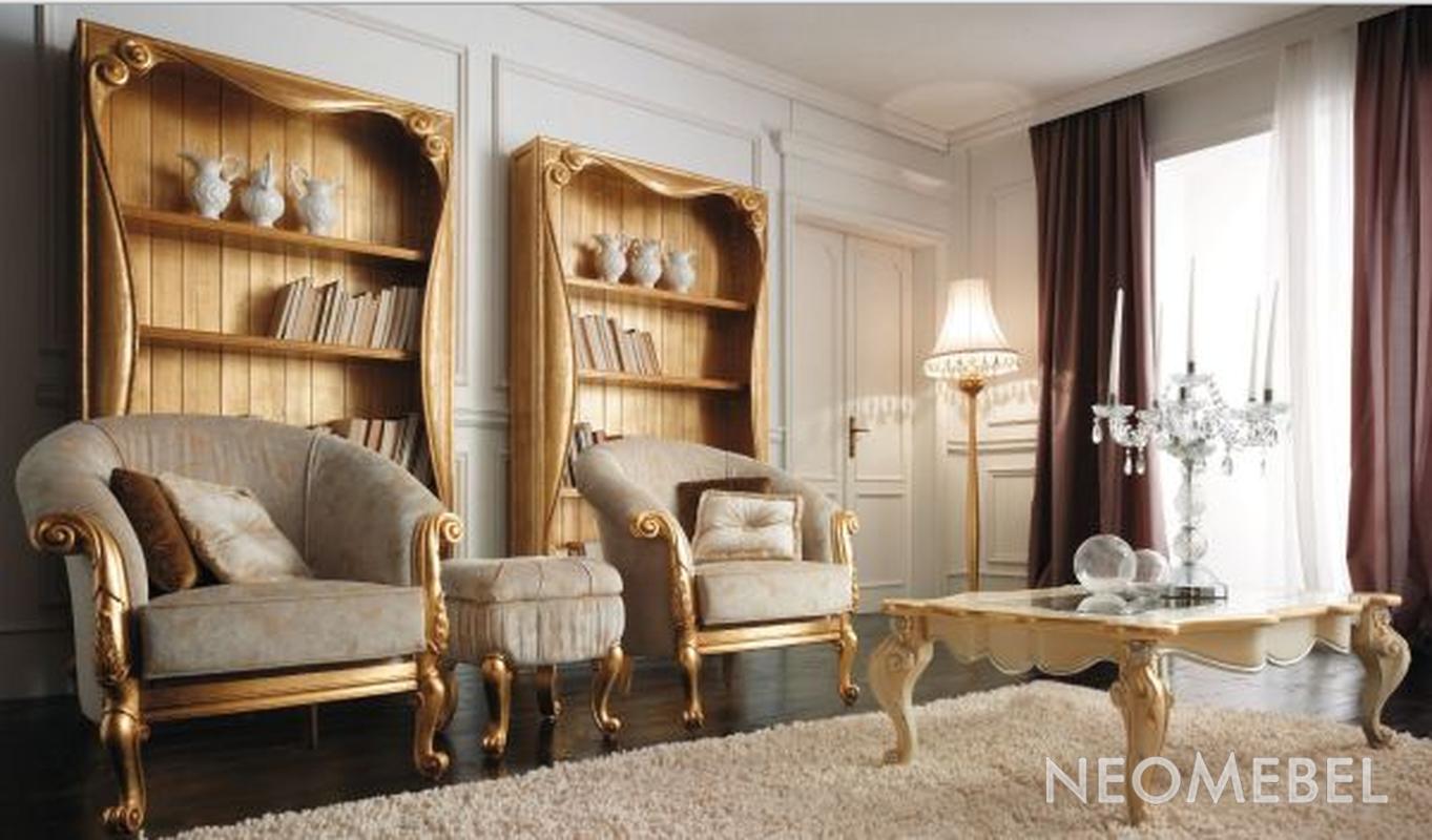 Мебель Для Гостиной Кресла