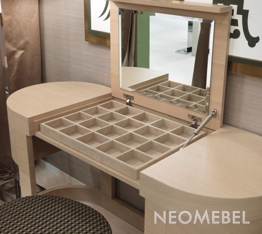 туалетный столик Turri Dolce Vita Dv153 в интернет магазине москвы